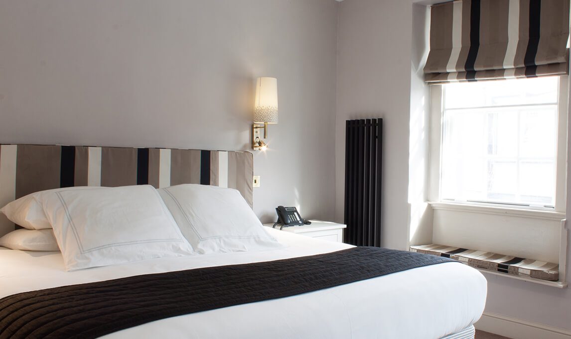 The Salutation Inn hotel accommodation Topsham